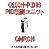 オムロン(OMRON) C200H-PID03 アナログ入力PID制御ユニット 電流出力(リニア) (海外規格 U C CE) NN
