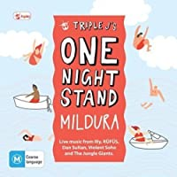 Triple J One Night Stand