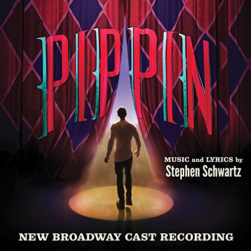 Pippin (New Broadway Cast Reco...