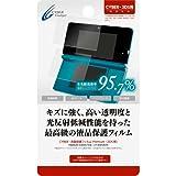 CYBER Gadgetその他 液晶保護フィルム Premium(3DS用)の画像