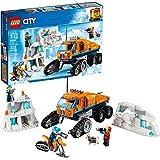 LEGO City Arctic Scout Truck 60194 Building Kit (322 Piece)