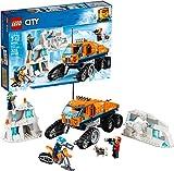LEGO City Arctic Scout Truck 60194 Building Kit (322 Piece), Multicolor