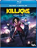 Killjoys: Season Two [Blu-ray] [Import]