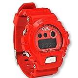 広島カープ G-SHOCK 2017年モデル カープ 広島 時計 腕時計