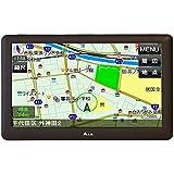 エイ・アイ・ディー(AID) 7インチ ポータブルナビゲーション 地図更新3年無料 ワンセグ 一体型GPS内蔵 TB77…