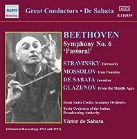 ベートーヴェン / 交響曲第6番「田園」