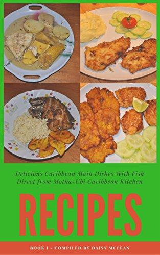 Motha-Ubi Caribbean Kitchen I ...