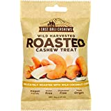 EAST BALI CASHEWS Roasted Cashews Treat, 35g