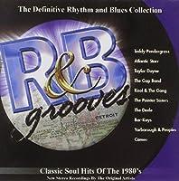 Classic Soul Hits of 1980's