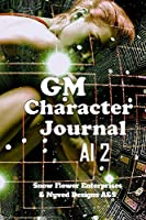 GM: Character Journal (AI)