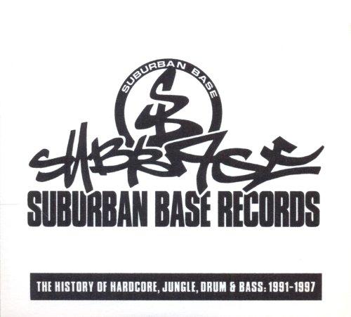 Suburban Base Records: the History of Hardcore Jun