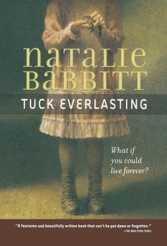 Tuck Everlastingの詳細を見る