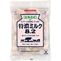 味覚糖 特濃ミルク8.2 105G×6袋