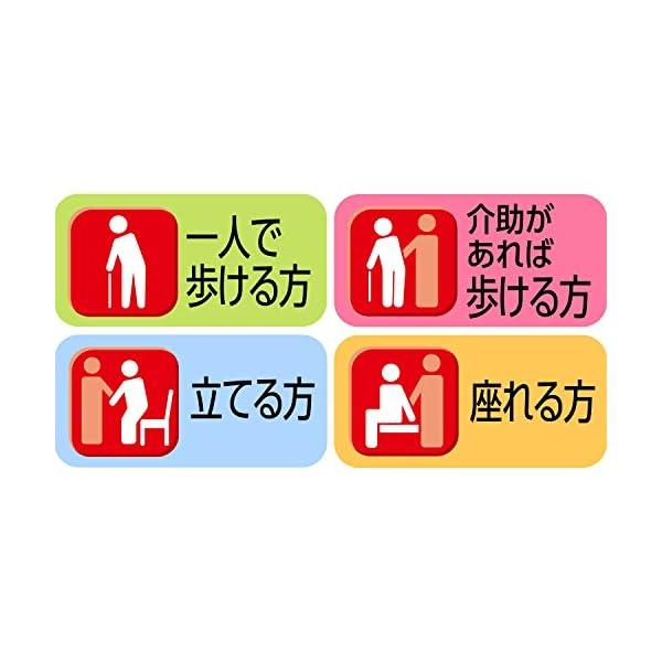 ライフリー パンツ用尿とりパッド ズレずに安心...の紹介画像3