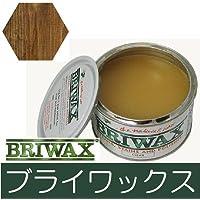 ブライワックス ジャコビアン [370ml] BRIWAX・Jacobean・トルエンフリー・蜜蝋ワックス・保護・つや出し・着色・家具