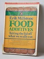Food Additives (Penguin Specials)