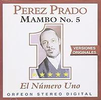 El Numero Uno by Perez Prado