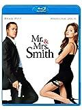 Mr.&Mrs.スミス[Blu-ray/ブルーレイ]