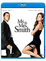 ブランジェリーナから学ぶ『Mr.&Mrs. スミス』のクールな夫婦のセリフ!