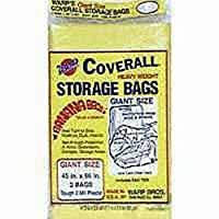 Warp Bros.CB36Coverall Heavyweight Storage Bag-36X60 STORAGE BAG (並行輸入品)