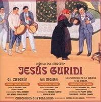 Musica Del Maestro by Jesus Guridi