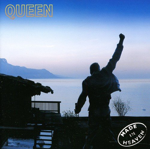 Made In Heaven / Queen