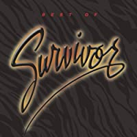 Eye of Tiger-Best of by SURVIVOR (2009-07-08)