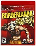 Borderlands (輸入版:北米・アジア) - PS3