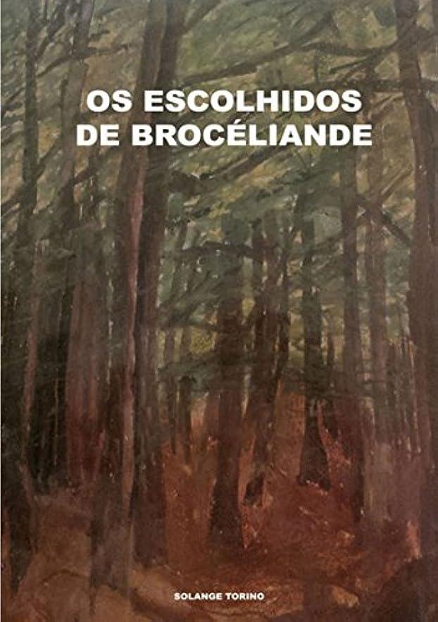 画面普通に女優Os Escolhidos De BrocÉliande (Portuguese Edition)