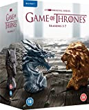 [輸入版] Game of Thrones - Season 1-7 [Blu-ray] [Region Free]