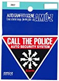 POLICE 東洋マーク CALL THE POLICE ステッカー 2907