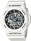 [カシオ]CASIO 腕時計 G-SHOCK ジー・ショック ビッグケースシリーズ   GA-300-7AJF メンズ