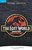 """The Lost World: Jurassic Park"" (Penguin Longman Penguin Readers)"
