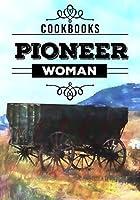 Cookbooks Pioneer Woman: Blank Recipe Cookbook Journal V1