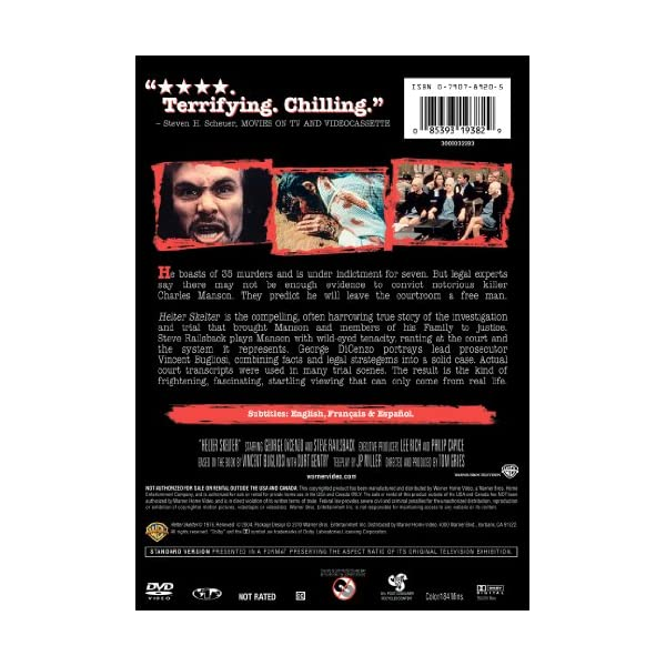 Helter Skelter [DVD] [I...の紹介画像2