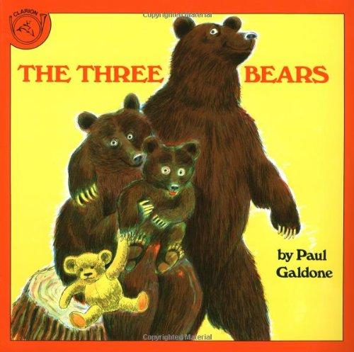 The Three Bearsの詳細を見る
