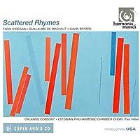 Scattered Rhymes (Hybr)
