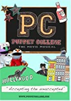 Puppet College by Micah Levin