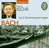 Bach: 5 Concerti