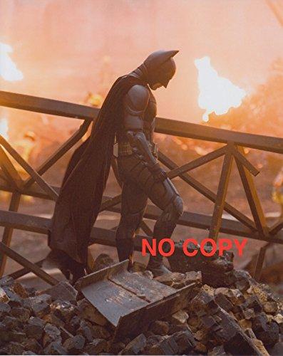 SP:大きな写真「ダークナイト」孤高のバットマン