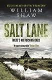 Salt Lane: DS Alexandra Cupidi: Book 1 (English