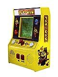 [ベーシックファン]Basic Fun PacMan Mini Arcade Game 09521 [並行輸入品]