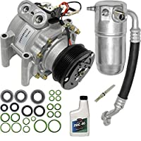 Universal Air Conditioner KT 4405 A/C Compressor and Component Kit [並行輸入品]