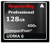 Best Komputerbay CFカード - KOMPUTERBAY 128GB Professional COMPACT FLASH CARD CF 400X Review