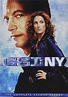 CSI: NY: The Complete Second Season [DVD]