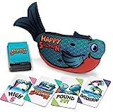 Happyサーモン:ブルー魚