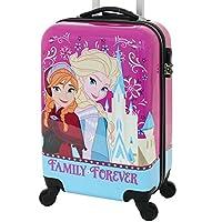 Disney Frozen Hard Shell 19 Inch Suitcase