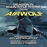 Airwolf Main Theme