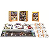 元気爆発ガンバルガー Blu-ray BOX (初回限定版)