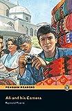 Ali and His Camera CD Pack (Book &  CD) (Penguin Readers (Graded Readers))